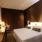 L'hotel élan