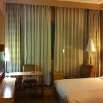 酒店照片,标准房