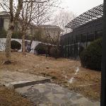 春晖园温泉