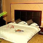 Foto de Super 8 Hotel Shijiazhuang Zhong Shan Xi Lu