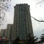 GreenTree Inn Weihai Qingdao North Road