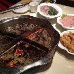 DaDui ZhangLao Hotpot (BeiCheng TianJie)