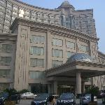 Photo of Hanjueyangming Hotel