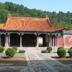Fushun Qingyong Tombs