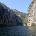 重庆巫山小三峡