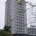 恒晖皇城酒店
