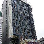 酒店与公寓的结合