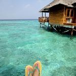 菲哈后岛旅游度假村