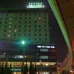 ภาพถ่ายของ โรงแรมโกเบ พอร์ท ทาวเวอร์ แอนเน็กซ์