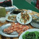 Photo de LaoKe Yuan Seafood JiaGong