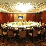 Foto de Tongxiang Guang Ming Hotel