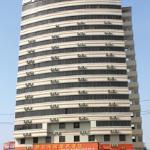 Foto de Kunlun Leju Business Hotel (Zhengzhou Bus North Station)