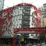 吉隆坡中心的 tune