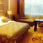萬豪國際大酒店
