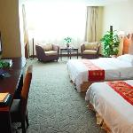 Shangcheng Juntian Hotel