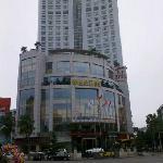 金凯莱国际商务酒店