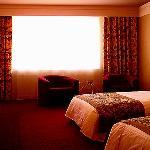 Photo de Greenland Hotel