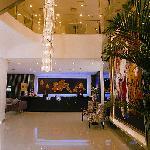 Foto de Radiance Hotel Shanghai