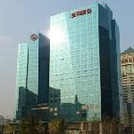 喜来登酒店,北京