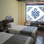 Photo of Jokhang Temple Cool Yak Hotel