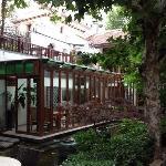 Photo of B'La Vii House
