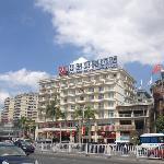 林达海景酒店