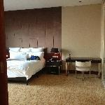 套房之卧室