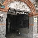Photo de Naza International Youth Hostel
