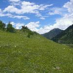 Jueba Mountain