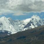 Luzi Peak