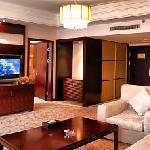 Photo de Shuguang Yunsong Hotel
