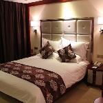 Photo de Dingsheng Hotel