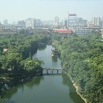 Photo de GreenTree Inn Nanchang Fuzhou Road Renmin Park