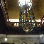 开罗吉萨米娜宫酒店05