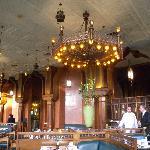 开罗吉萨米娜宫酒店19