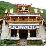 Tagong Temple (Lhagang Monastery)
