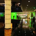 北京威斯汀金茂酒店