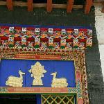Naidan Temple