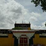 Lama Palace