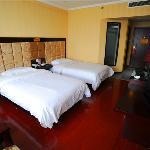 Nan Fang Grand Hotel