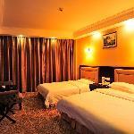 Photo of Jing Hao Hotel
