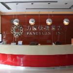 Foto de Fang Yuan Inn (Nanyang Nanhang)