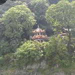 小山藏寺庙