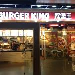 Photo of Burger King (ZhengDa)