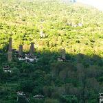 Photo de Danba Suopo towers