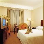 Foto de Yiding Hotel