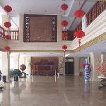 Foto de Haidelong Grand Hotel