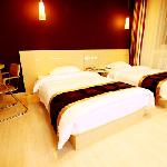 Junyi Hotel Wuxi Chunyang Road