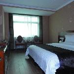 Sanhe Chain Hotel Huhhot Xinhua Avenue