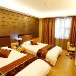 コン ガン ビジネス ホテル (西安空港商务酒店西稍门店)